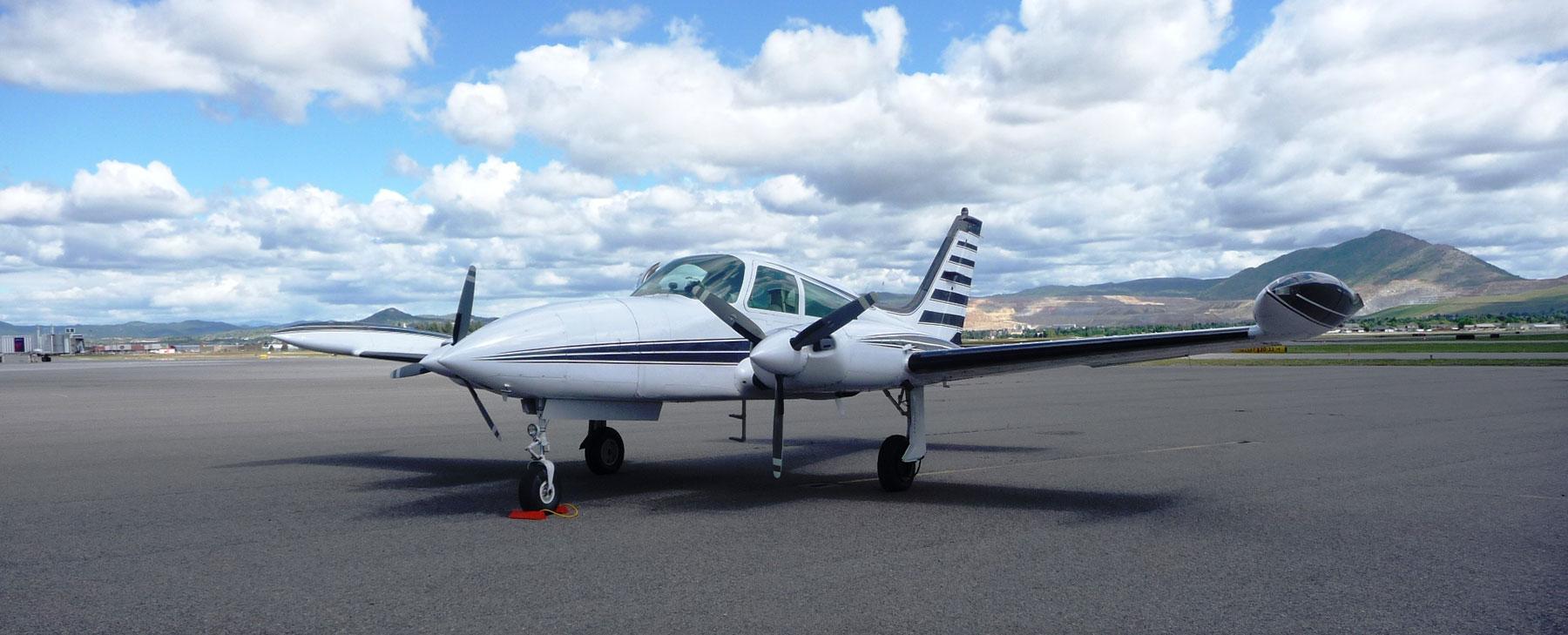 montana flight training school